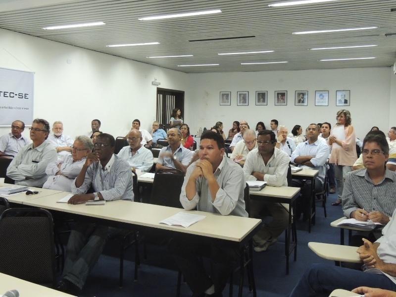1ª Plenária de 2013