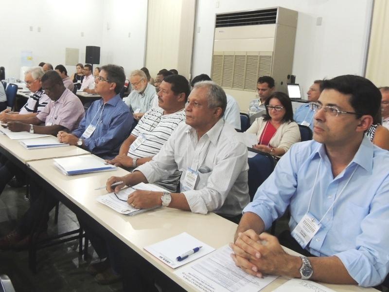 Seminário para Conselheiros 2013