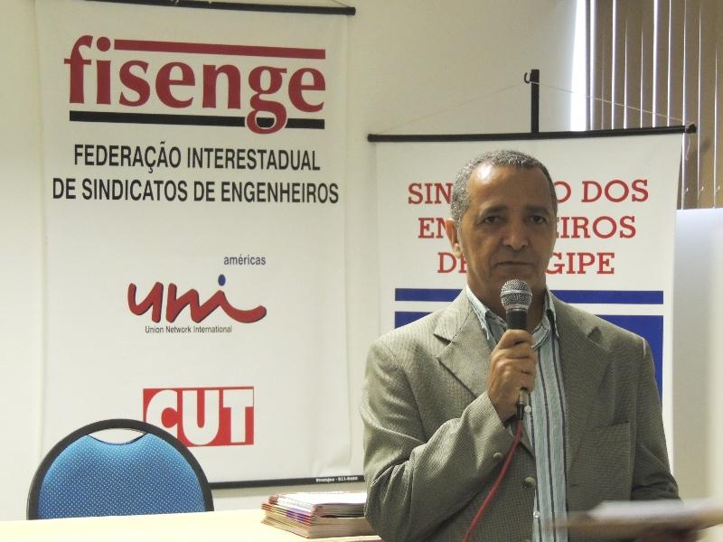 Senge-SE: Seminário Reforma Política
