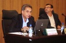 Panorama sobre Energia Nuclear no Brasil e no Mundo é apresentado em plenária do Confea