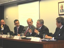 Confea defende a reciprocidade e o mercado de trabalho para brasileiros