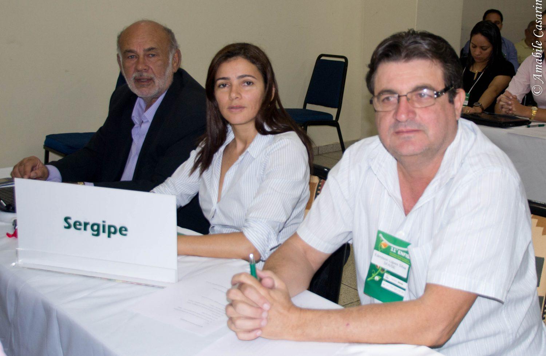 Crea-SE representado no ENFISA 2013