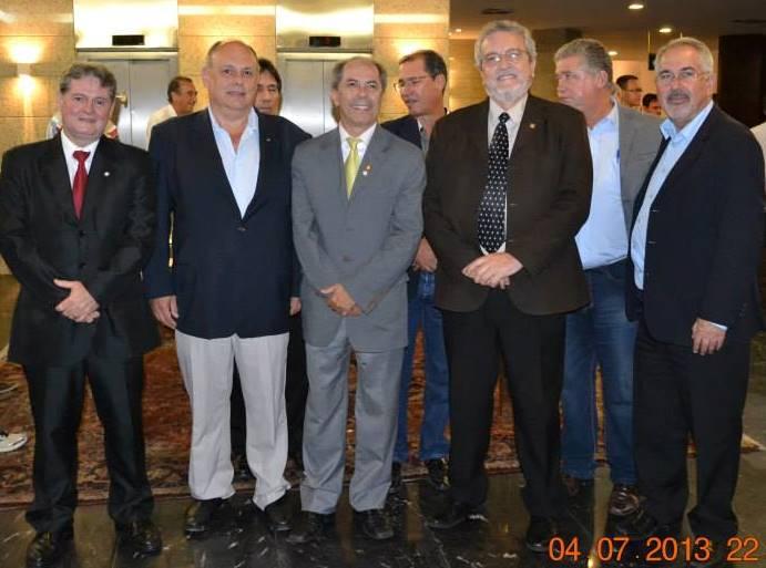 Momento histórico do País é destaque na abertura da 3ª Reunião Ordinária do CP
