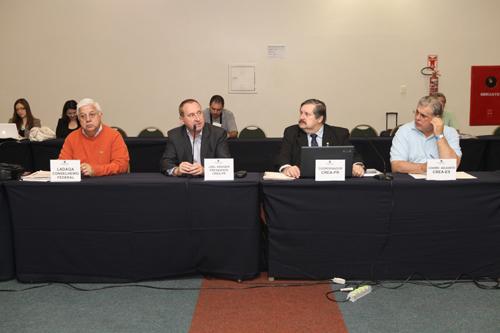 Workshop das Câmaras de Engenharia Civil contou com representante de Sergipe