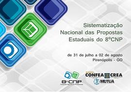 Grupos de Trabalho definem propostas que serão debatidas no 8º CNP