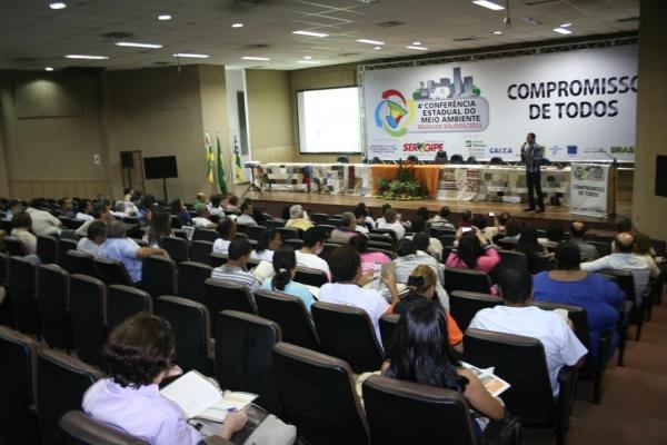 Conferência Estadual do Meio Ambiente aprova diretrizes que serão apresentadas em Brasília