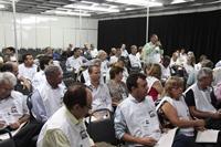 8º CNP: Giro pelos grupos de trabalho