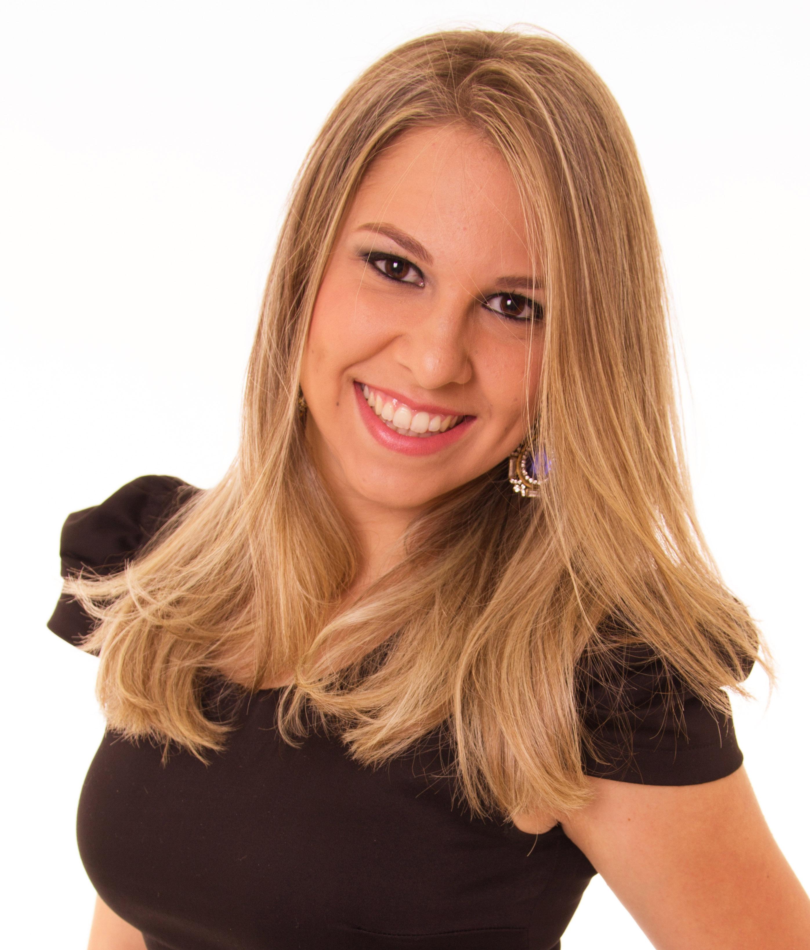Raquel Cavalcante é a 1ª formanda de Engenharia Civil do IFS