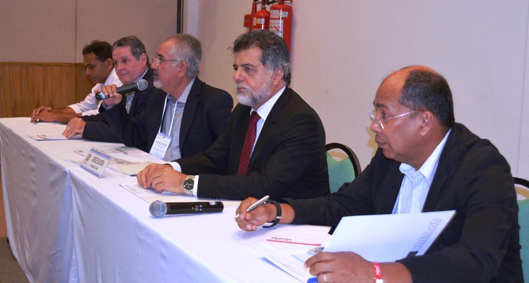 Seminário para Fiscais e Conselheiros 2014
