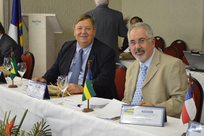 Colégio de Presidentes – Recife (PE)
