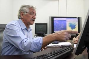 Meteorologista, Overland Amaral