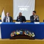 Engenheiros eletricistas debatem sobre geração e fontes alternativas de energia