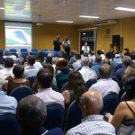 Semana do Engenheiro Agrônomo: Presidente do Crea-SE enaltece importância da Agronomia para o desenvolvimento do País