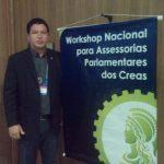 Crea-SE presente no II Workshop Nacional das Assessorias Parlamentares do Sistema Confea/Crea e Mútua