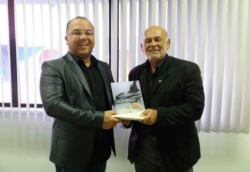 'Troféu Governador Marcelo Déda': homenagem especial ao Crea-SE