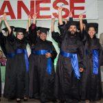Formandos de Engenharia de Produção da Fanese recebem Carteira de Autorização para Registro Profissional do Crea-SE