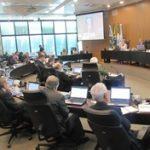 Arício Resende participa da primeira plenária 2017 do Confea