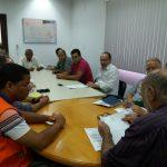Crea-SE forma comissão para  vistoria técnica nas instalações do Hospital Cirurgia