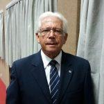Morre o engenheiro civil,  Nicanor Moura Neto