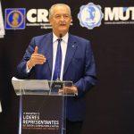 Inserção internacional reúne lideranças na manhã desta quarta-feira