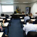 Comissão de Segurança do Trabalho discute calendário de atividades para 2017