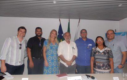 Eleição e posse de conselheiros e de membros da diretoria executiva do Crea-SE