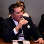 Modesto Ferreira dos Santos é reeleito à frente do Colégio de Presidentes