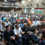 Workshop de Engenharia Elétrica reúne profissionais e acadêmicos
