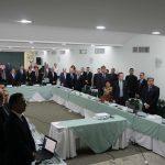 Proposta contrária a PEC 61 apresentada pelo Crea-SE é aprovada pelo Colégio de Presidentes dos Creas