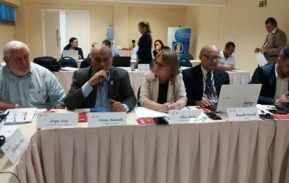 Reunião Ordinária da Coordenadoria de Câmaras Especializadas de Engenharia Civil (CCEEC)