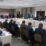 Fortalecimento do Sistema Confea/Crea é foco da reunião do Colégio de Presidentes