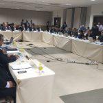 Diretores executivos da Mútua acompanham reunião do CP em Sergipe