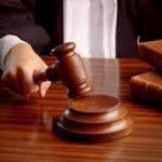 Decisão Judicial: Ação interposta pelo SENGE é extinta sem análise do mérito