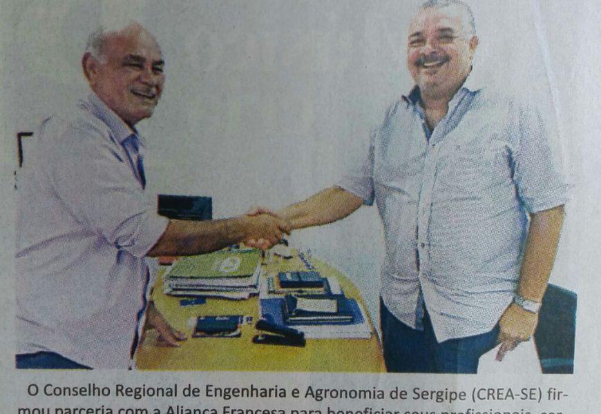 Correio de Sergipe- Conexão