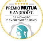 Inscrições para o Prêmio Mútua/Anprotec 2017 encerram sexta-feira