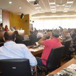 Crea-GO sedia Reunião Ordinária da Coordenadoria de Câmaras Especializadas de Engenharia Civil