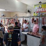FPI: marchantes terão que comprovar origem da carne comercializada
