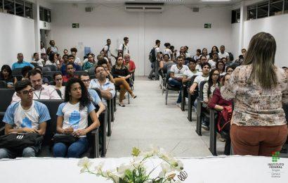 Crea-SE orienta alunos do Instituto Federal de Sergipe sobre aplicação da  Lei de Assistência Técnica