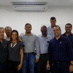 Crea-SE prestigia posse da nova diretoria do Clube de Engenharia de Sergipe