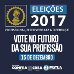 Sistema Confea/Crea/Mútua: Procedimentos das eleições