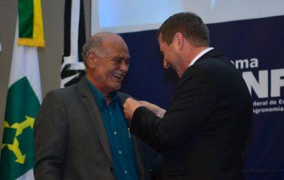 Presidente do Crea-SE é o novo coordenador adjunto do Colégio de Presidentes