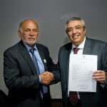 Arício Resende prestigia posse do presidente do Crea-PB e volta a defender uma engenharia unida pela retomada do crescimento do País