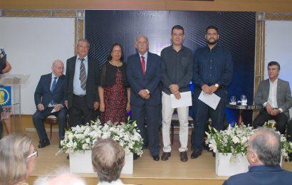 Membros da diretoria do Crea-SE e da Mútua-SE recebem Termo de Posse
