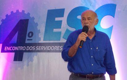 4º Encontro de Servidores e Conselheiros do Crea-SE