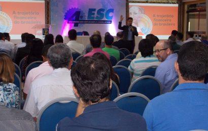 Encerramento do 4º ESC é marcado pelo sentimento de renovação e compromisso