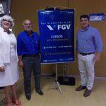Crea-SE renova convênio com a Fundação Getúlio Vargas e assegura desconto de até 15% para servidores e profissionais