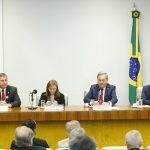 Confea participa da definição da agenda 2018 da Frente Parlamentar