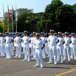 Marinha abre concurso público com vaga para engenheiros