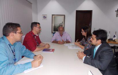 Crea-SE firma convênio de cooperação técnica com o MPF-SE