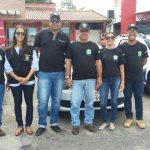 Crea-SE participa da 4ª etapa da Fiscalização Preventiva Integrada da Bacia Hidrográfica do Rio São Francisco